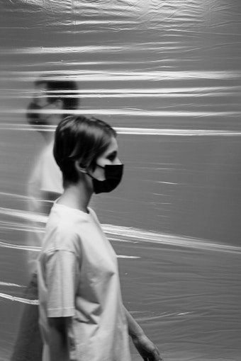 people-wearing-face-mask-standing-side-by-side-3952206